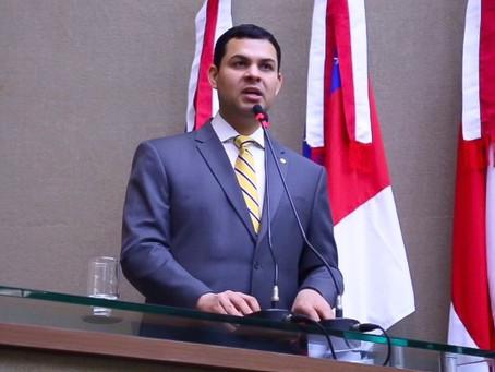 Deputado apresenta proposta para retomada do transporte fluvial no AM