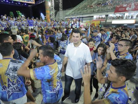 Aleam aprova projeto de Saullo Vianna que cria Virada Cultural no Amazonas