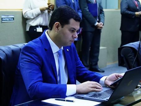 Coronavírus: Deputado pede que Governo do AM adote apresentações culturais online