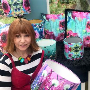 Meet the Maker - Wendy Carlton Designs