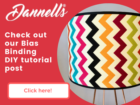 Lampshade Hack #5 – 4 ways to add lampshade trims