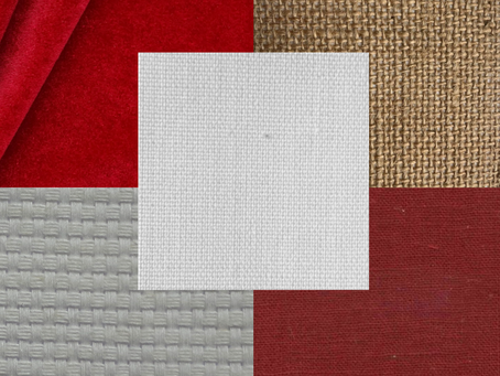 5 perfect fabrics for lampshade making