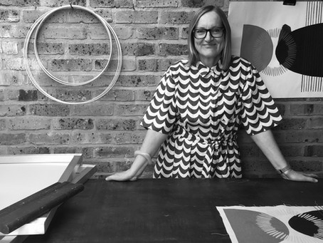 Meet the Maker - Jane Ellison Textiles