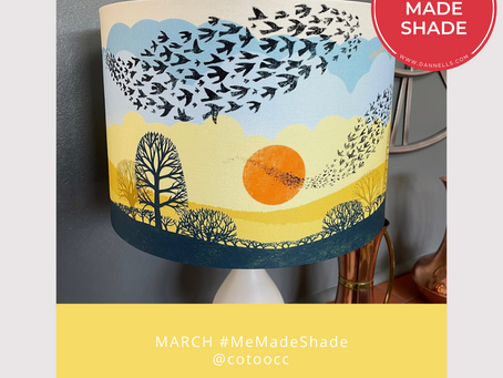 #memadeshade March winner