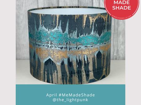 #memadeshade April winner