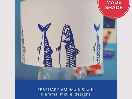#memadeshade February Winner