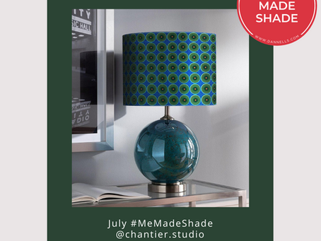 #memadeshade July winner