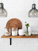 sustainable kitchen swaps