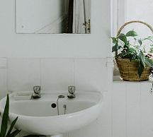 sustainable bathroom swaps