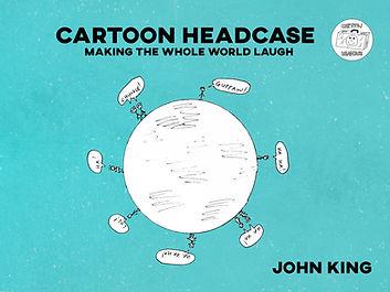 Cartoon Headcase