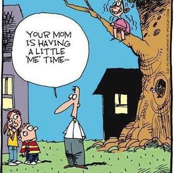 """That Mom"""