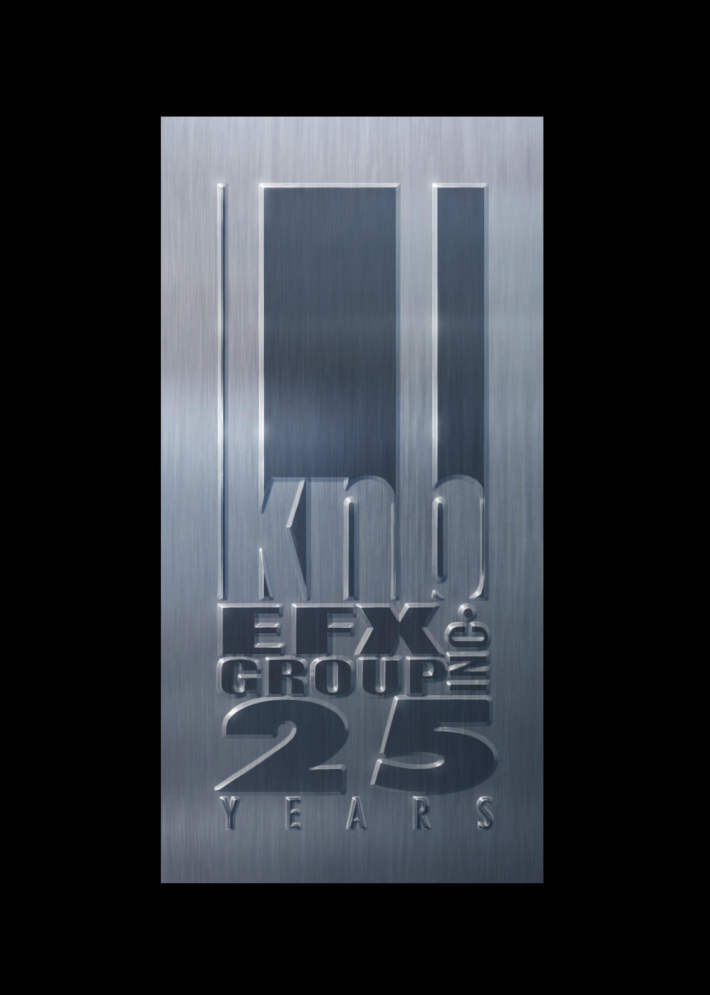 KNB EFX
