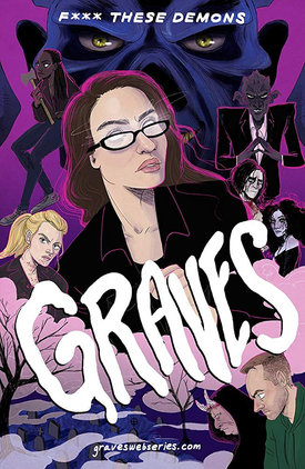 Graves: the series