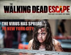 Walking Dead Escape