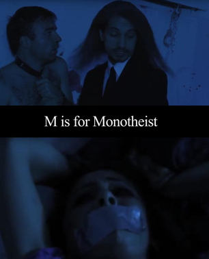 M is for Monotheist
