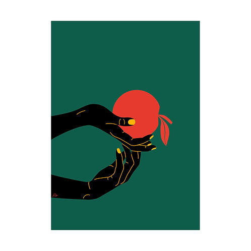 The poisonous fruit