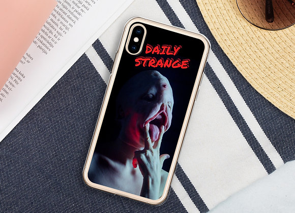 Horny Mouth IPhone Case