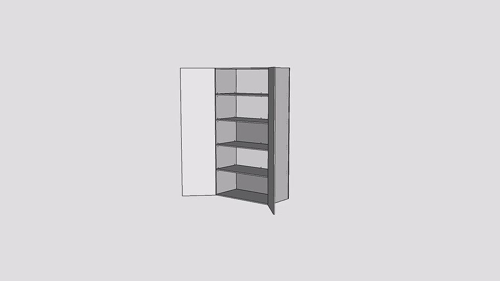 Tall Cabinet 2 Door