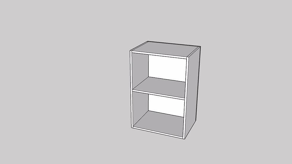 Over Head Open Cabinet