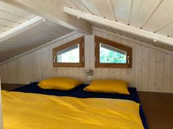 Comfortable King Size mattress (temp