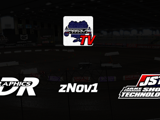 ASCORS Chili Bowl Nationals to be Broadcast on Speedlab eSports TV + Event Sponsorships