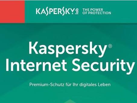 Kasperky Internet Security 2020