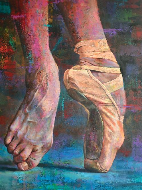 Beautiful Pain- Art Prints