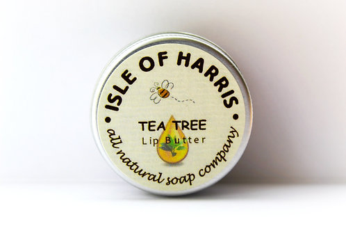 Tea Tree Lip Butter