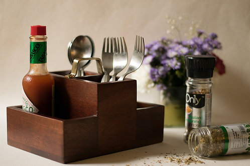 Cutlery Holder - Small