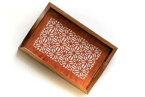 Printed Tray Small