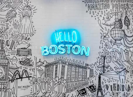 Boston is my Darkhorse Team by Omar Trujillo