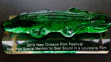 """""""Us Against The World"""" wins award at the New Orleans Film Festival"""