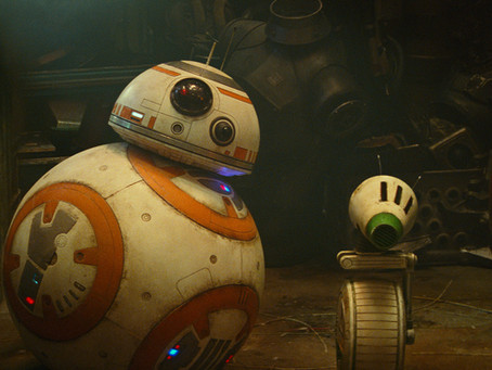 QUIZ: How Well Do You Know Droid Numbers?