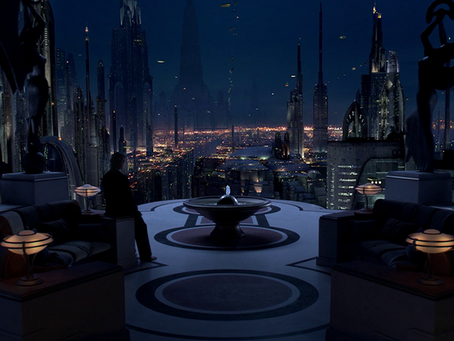 QUIZ: Which Star Wars Home Best Suits You?