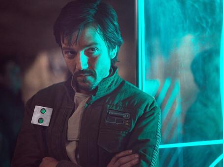 Highlighting Hispanic Characters in Star Wars