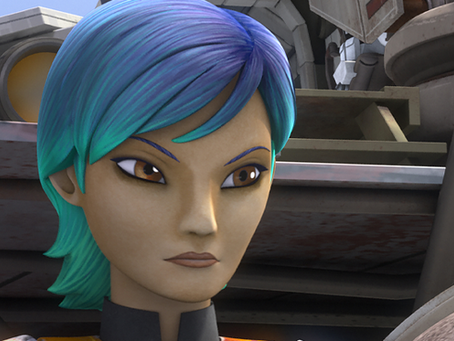 QUIZ: How Well Do You Know Your Sabine Armor?