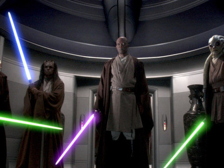 QUIZ: How Well Do You Know Lightsaber Colors?