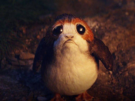 QUIZ: Which Weird Star Wars Thing That I've Cried Over Are You?
