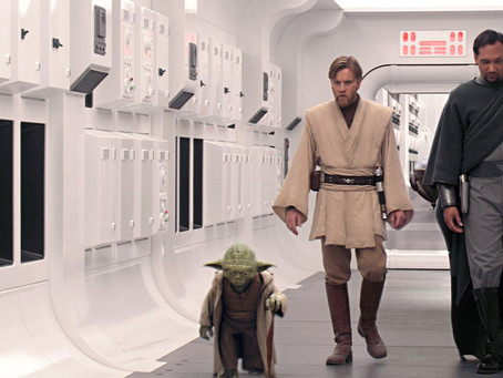 QUIZ: Can You Guess the Heights of These Star Wars Characters?