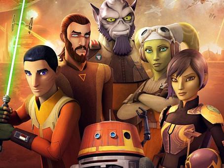 Rebels Remembered 2021