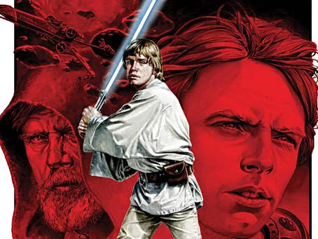 Book Review: The Legends of Luke Skywalker