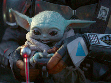 QUIZ: Which Star Wars Child Do You Have to Babysit?