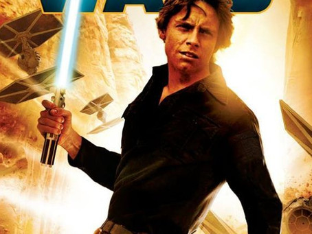 Book Review: Heir to the Jedi