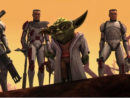 9 Reasons Why You Can't Skip The Clone Wars Seasons 1 and 2 (No Matter What Anyone Else Tells You)