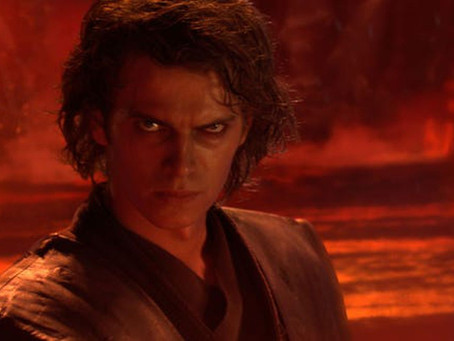 Anakin Skywalker and the Classic Tragedy Narrative