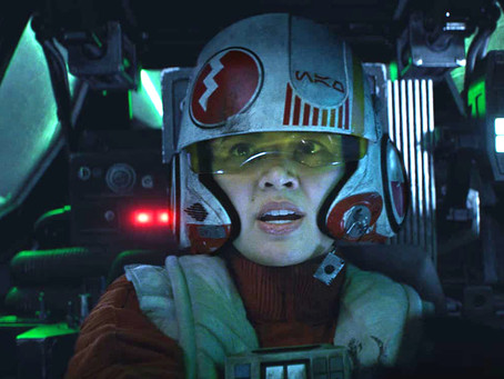 Highlighting Asian and Pacific Islander Characters in Star Wars
