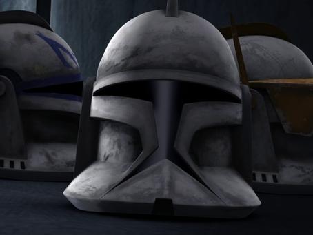 QUIZ: Which Star Wars Helmet Suits You?