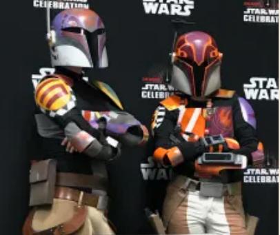 Farewell, Rebels