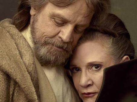 QUIZ: Which Star Wars Siblings Are You and Your Sibling(s)?