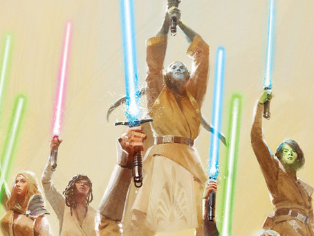 QUIZ: How Well Do You Know Your High Republic Jedi?